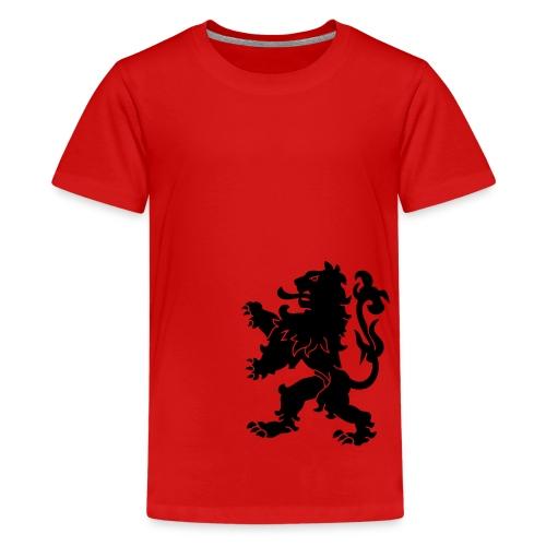 dutchlion - Teenager Premium T-shirt