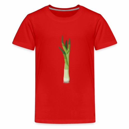 LauchLife - Teenager Premium T-shirt