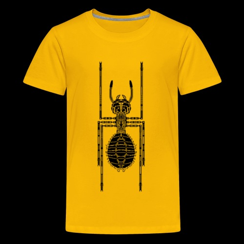 Ameise - Teenager Premium T-Shirt