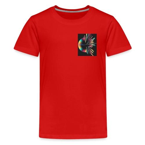 Solma - Camiseta premium adolescente