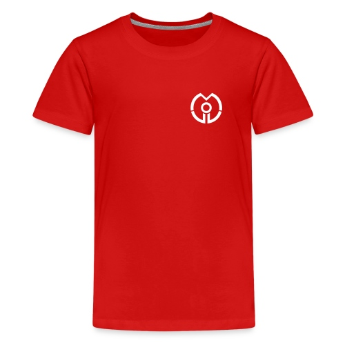 o122770 - Teenager Premium T-Shirt