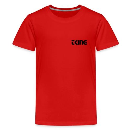 KingsEmperium - Teenager Premium T-shirt