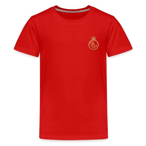 7A37D0A9 850B 4515 9B4A 56116CAE2D0B - Teenager Premium T-Shirt