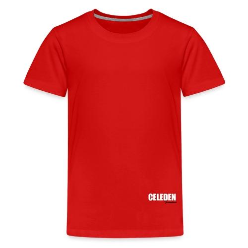CELEDEN fermetures - T-shirt Premium Ado