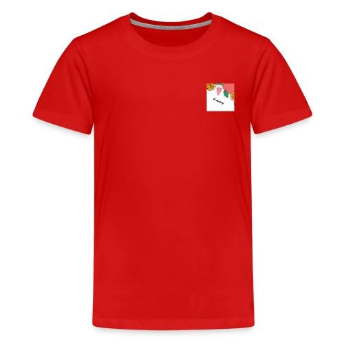 Freshling - Teenager Premium T-shirt