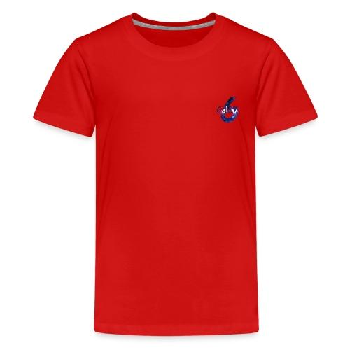 GaLaX6-RP - T-shirt Premium Ado