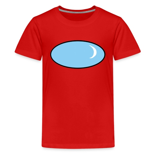 Astronaut shirt - Teenager Premium T-Shirt