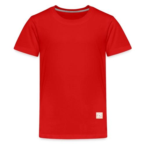 Design av Perla - Premium-T-shirt tonåring