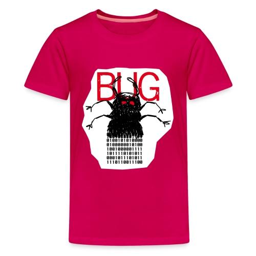 bigbug - T-shirt Premium Ado