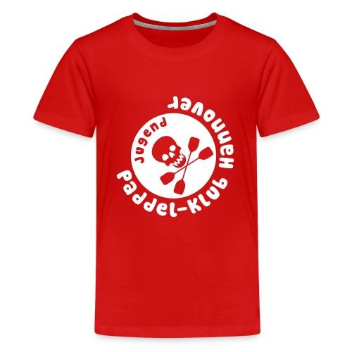 PKH Jugend - Teenager Premium T-Shirt