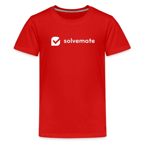 test4 png - Teenager Premium T-Shirt
