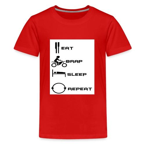 f5d7822bcfde665cde96eab539a8c410 jpg - T-shirt Premium Ado