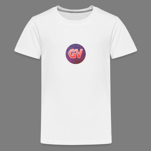 GV 2.0 - Teenager Premium T-shirt
