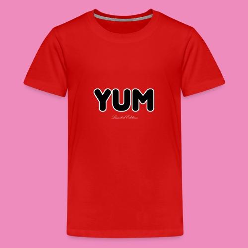 YUM LE - Teenage Premium T-Shirt