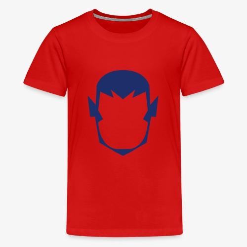 MASK 4 SUPER HERO - T-shirt Premium Ado