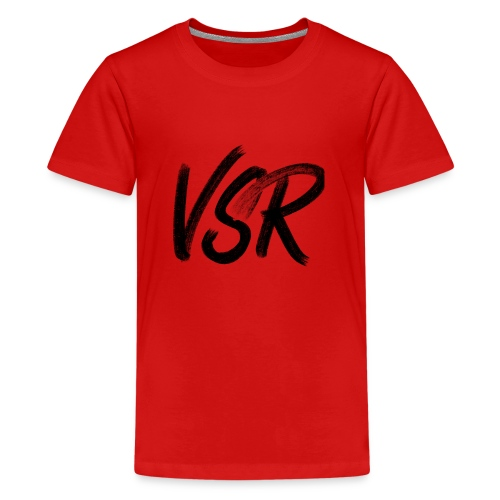 VSR1 - Teenager Premium T-Shirt