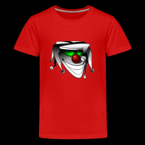 Narr - Teenager Premium T-Shirt