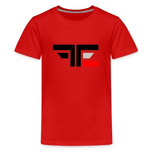 FE1 - Teenager Premium T-Shirt