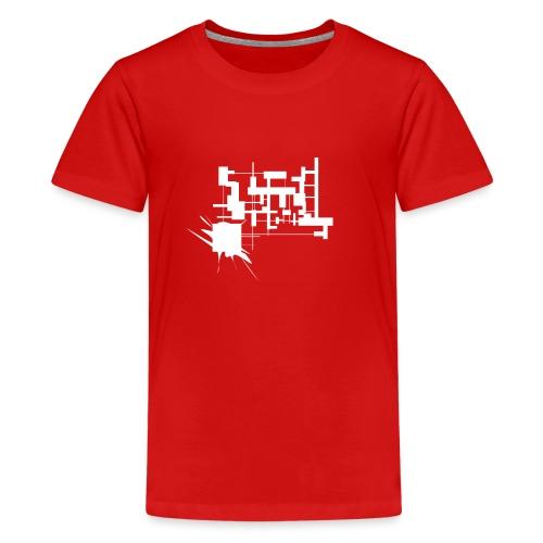 USINE - T-shirt Premium Ado