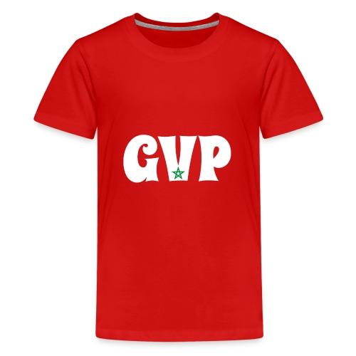 gvp1 latest pub - Teenager Premium T-shirt