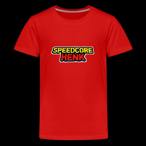 20170605 200247 png - Teenager Premium T-shirt
