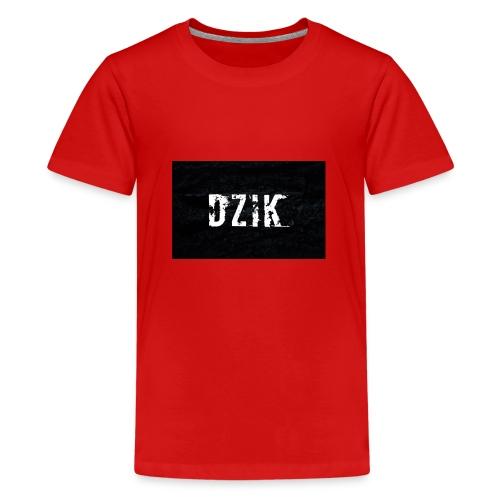 Dzik #2 - Koszulka młodzieżowa Premium