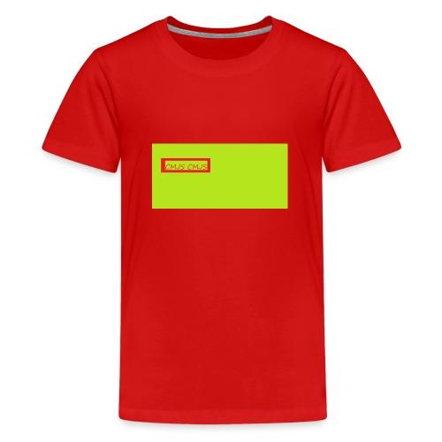 project - Teenage Premium T-Shirt