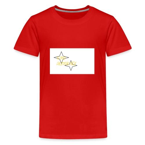 CFO AITAMI - Camiseta premium adolescente
