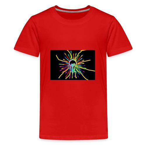Inkedicon 3202620 1920 1 LI - Teenager Premium T-Shirt