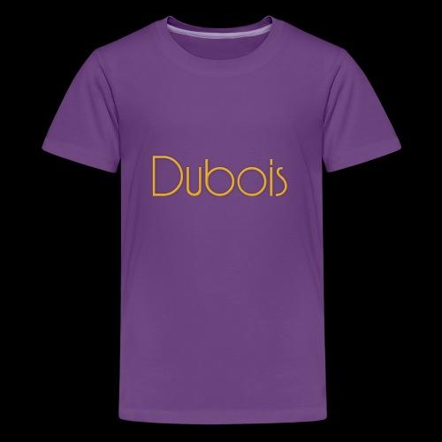 Dubois - Teenager Premium T-shirt