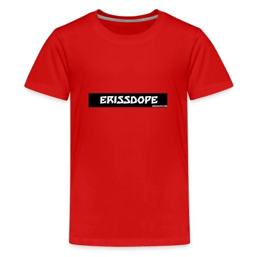 ERISSEDOPE - T-shirt Premium Ado