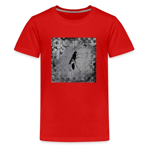 Isodontia Mexicana - Teenager Premium T-Shirt