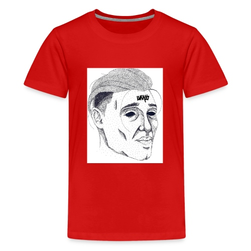 n - T-shirt Premium Ado