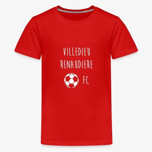 FCVR kids - T-shirt Premium Ado