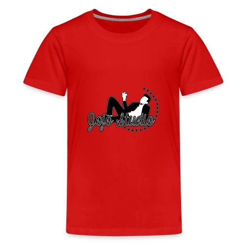 jojo studio - T-shirt Premium Ado
