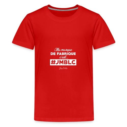 Ma marque de fabrique - T-shirt Premium Ado