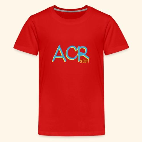 ACR - Maglietta Premium per ragazzi