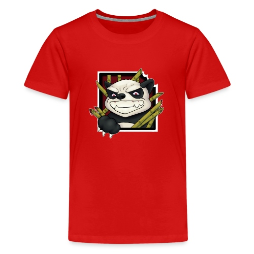 Rainbow Six Siege X iPanda - Teenage Premium T-Shirt