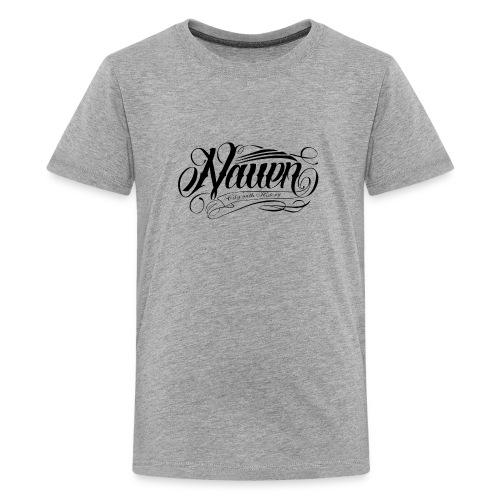 Nauen Allday - Teenager Premium T-Shirt
