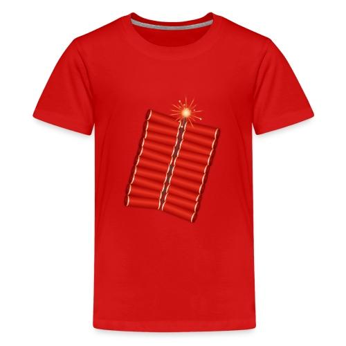 Banger - Teenager Premium T-Shirt