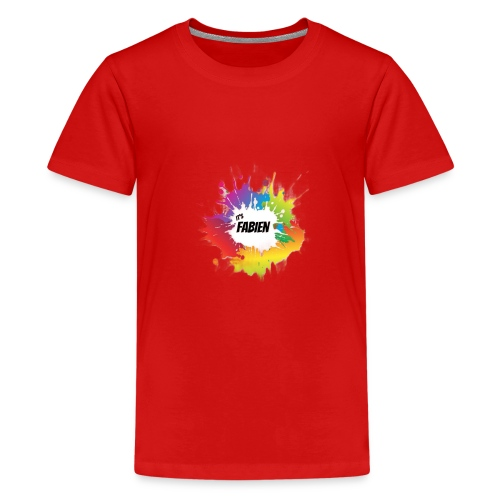 splat - Teenage Premium T-Shirt