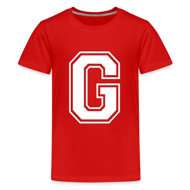 Grime Apparel G Grey Shirt.