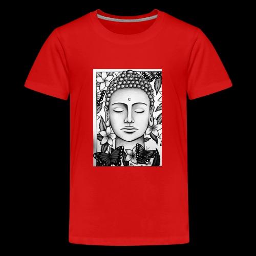 722f1ffa16868ceac6b1c6ac11b1b75b - Teenager Premium T-Shirt