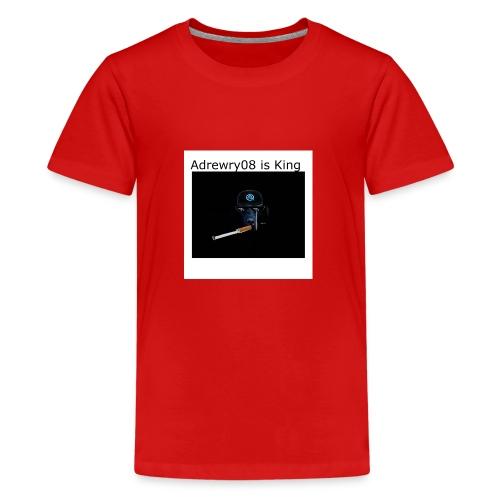 Archie Is Gay - Teenage Premium T-Shirt