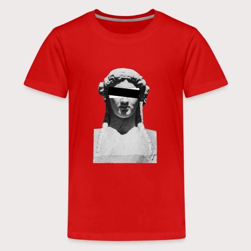 Blind - Teenager Premium T-Shirt