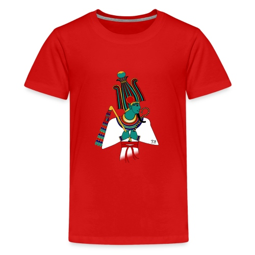 OSIRIS - God of Egypt - Teenager Premium T-Shirt