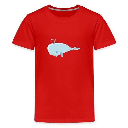 Wahl - Teenager Premium T-Shirt