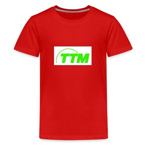 TTM - Teenage Premium T-Shirt