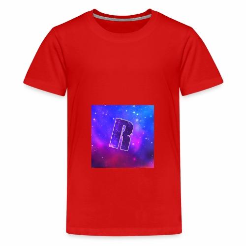 my merch - Teenage Premium T-Shirt
