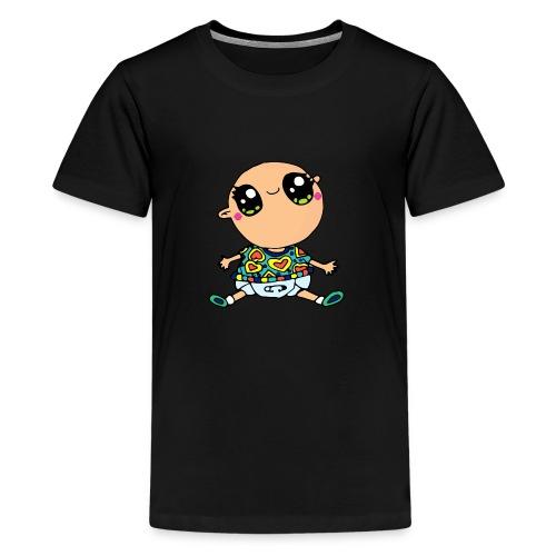 Louis le bébé - T-shirt Premium Ado